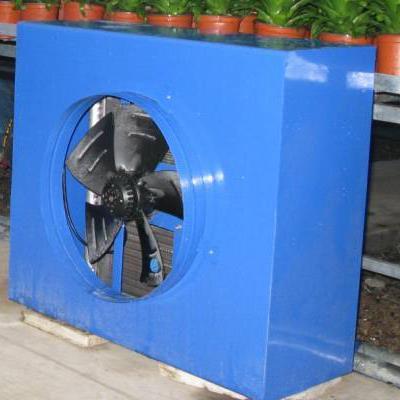 养殖大棚专用暖风机