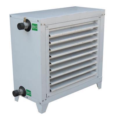 工业热水暖风机