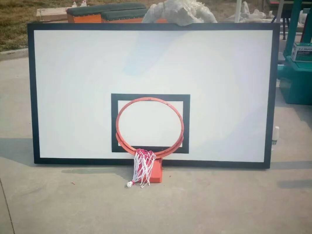 SMC篮球板价格