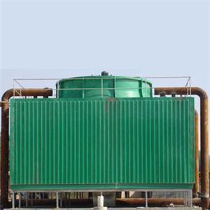 低噪声不锈钢冷却塔