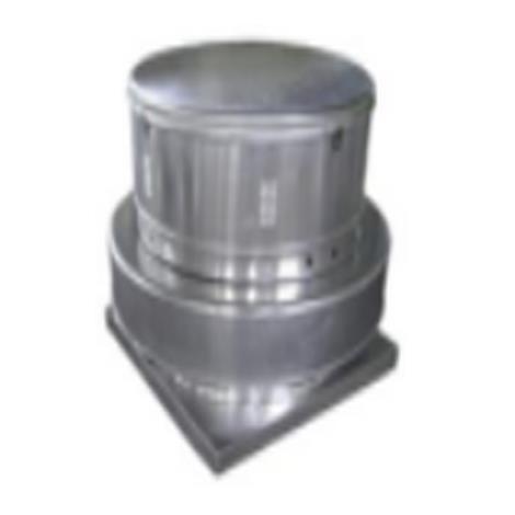 RTC系列低噪声铝制屋顶风机