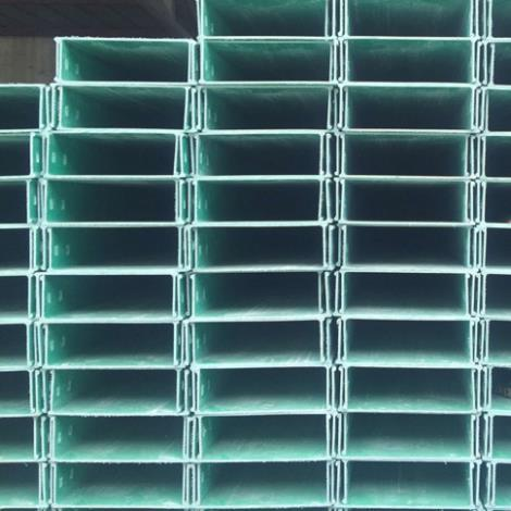 玻璃钢电缆桥架多少钱