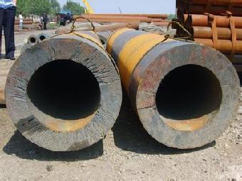厚壁大口径钢管