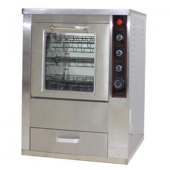 浩博烤地瓜機12型