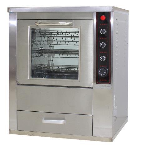 【浩博】小型10公斤產量電熱地瓜機