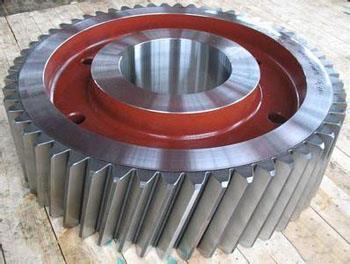 铸钢件生产厂家