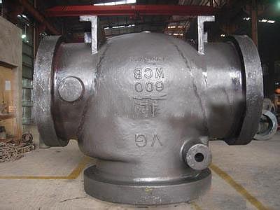 铸钢件加工厂家