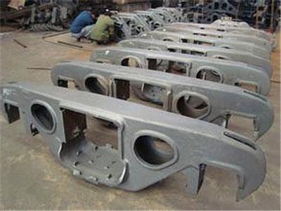 铸钢件加工厂家哪家好