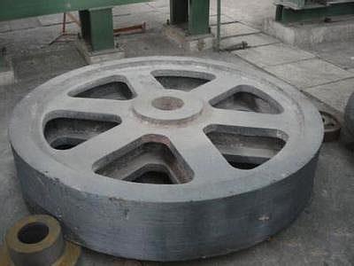 石家庄铸钢件