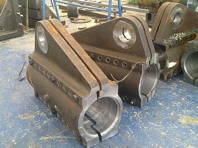 铸钢件加工价格
