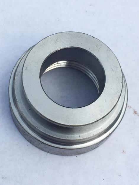 不锈钢螺母座