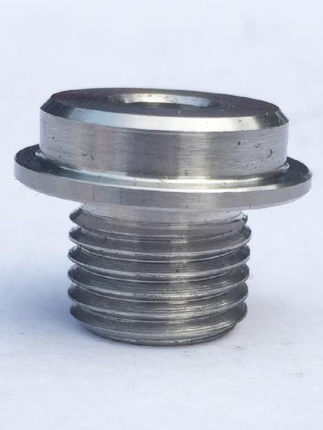 碳钢螺纹接头