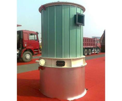 YGL立式燃煤导热油炉