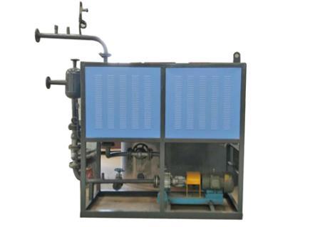 电加热锅炉