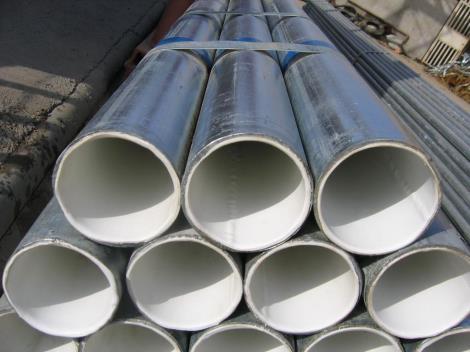 环氧树脂消防管