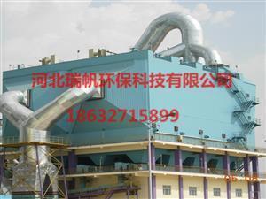 北京布袋除尘器