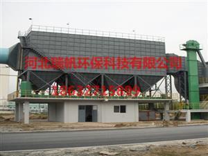 北京脱硫除尘设备
