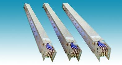 低压封闭式母线槽