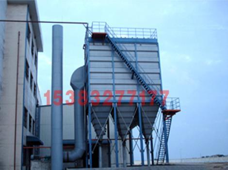锅炉专用除尘器生产厂家