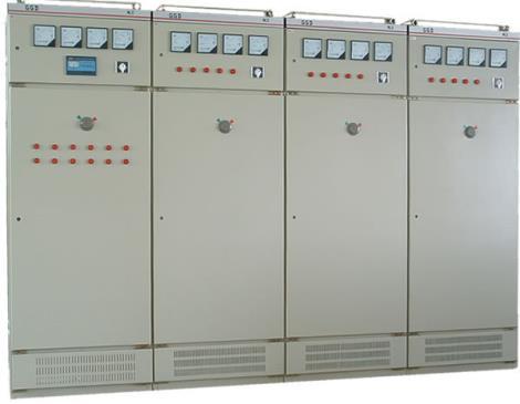 GGD型交流低压开关柜
