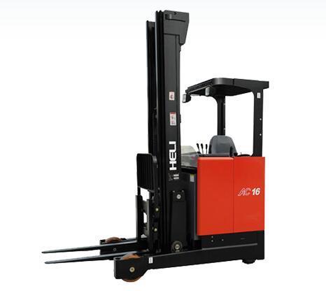 1.6-2.0吨交流座式前移式蓄电池叉车