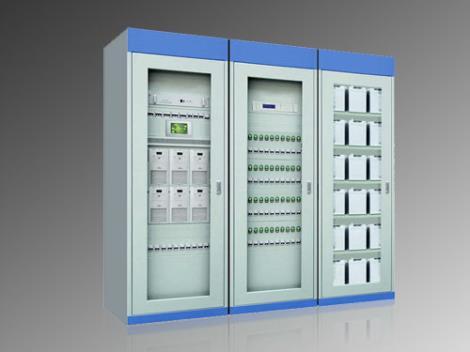 GZD(W)系列微机控高频开关直流电源柜