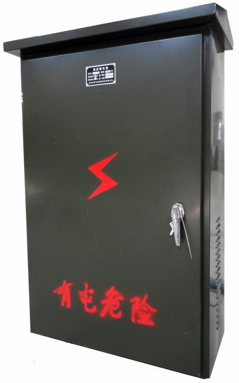 JSDF低压电缆分线箱