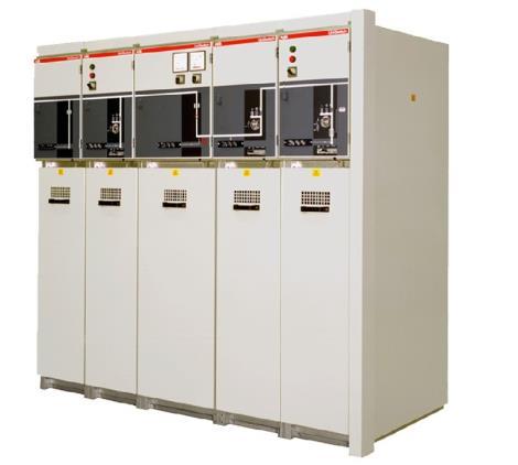 XGN15-12型户内交流高压六氟化硫环