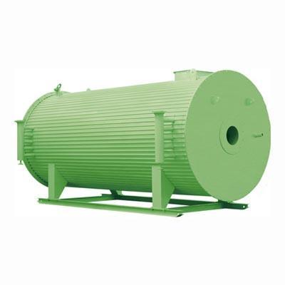 YQW燃气导热油炉