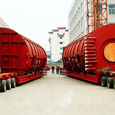 燃气熔盐炉生产厂家