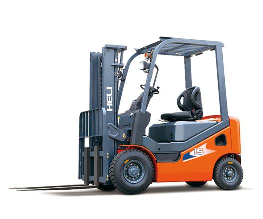 1-1.8吨内燃平衡重式叉车