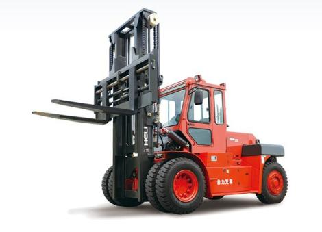 12-13.5吨内燃平衡重叉车