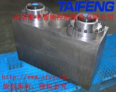 山東泰豐廠家直銷折彎機油缸