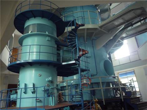 为海军配套的潜员训练逃生舱液压系统