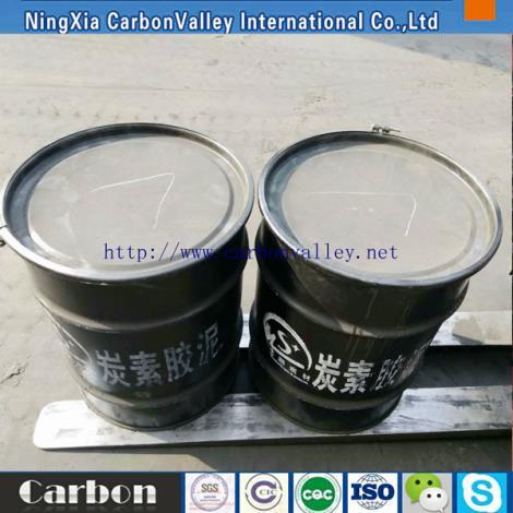 宁夏树脂碳素胶泥  矿热炉无缝砌筑糊缝剂