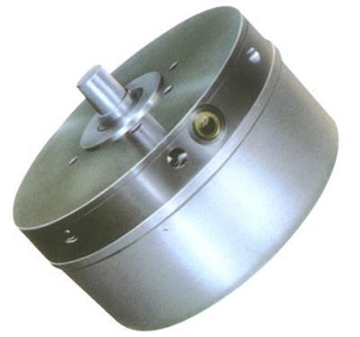 径向柱塞泵型号
