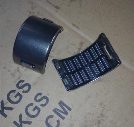 滚针轴承保持架组件图片