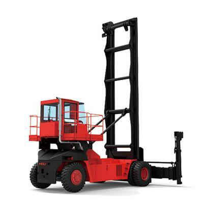 堆高机18吨堆高机