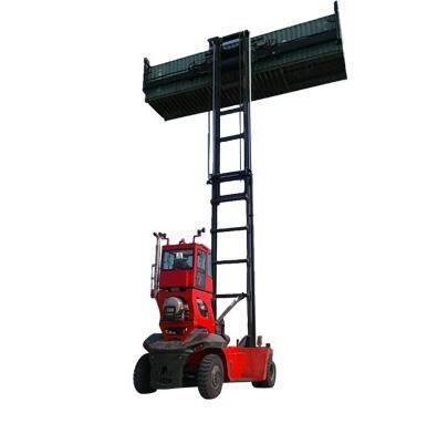堆高机25吨天然气堆高机
