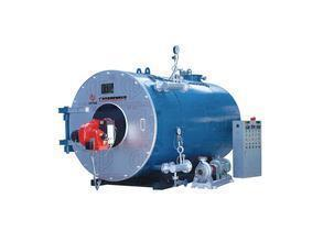 低氮燃氣導熱油爐
