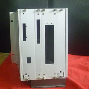 铝合金筒式机柜