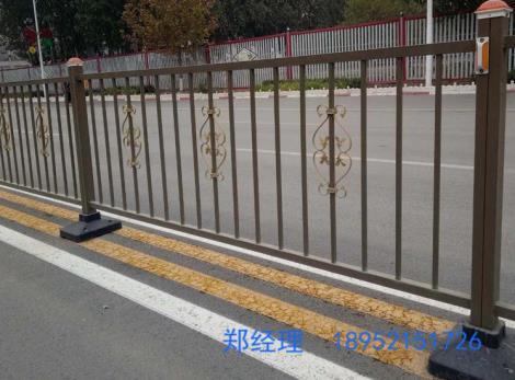 监狱护栏样式