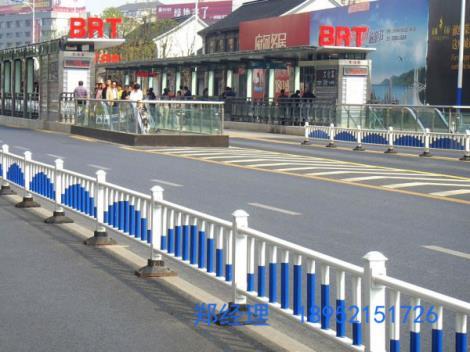 交通护栏样式