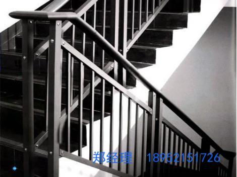 楼梯扶手样式