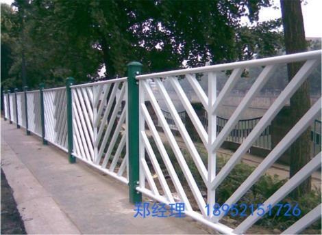 市政护栏样式