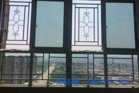 室内飘窗护栏生产厂家