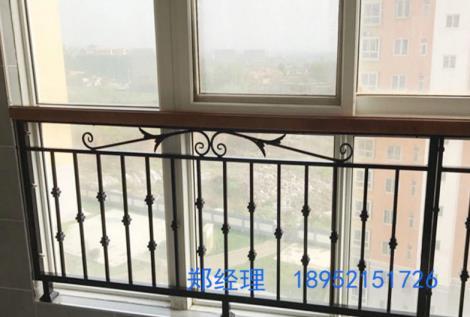 室内飘窗护栏样式