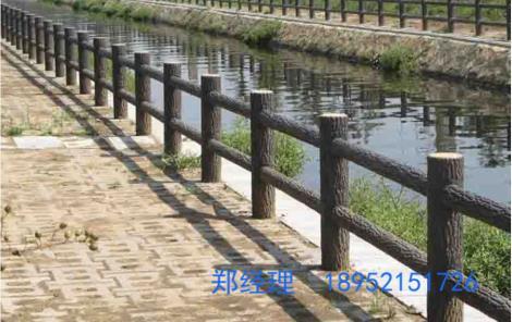 水泥护栏定制