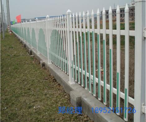 塑钢护栏生产厂家
