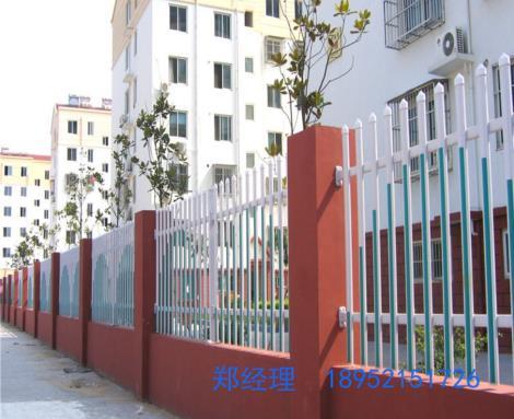 塑钢护栏生产商